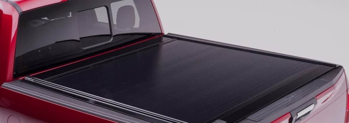 Best Retractable Truck Bed Tonneau Covers