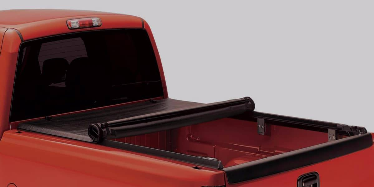 Best Roll Up Truck Bed Tonneau Covers