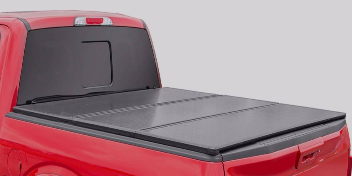 Best Tri Fold Truck Bed Tonneau Covers