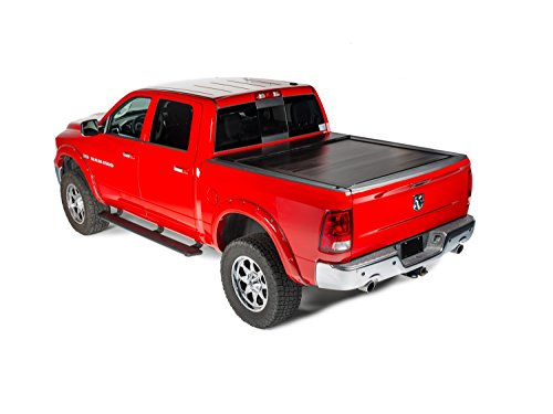 Best Rated Retractable Truck Bed Tonneau Covers - Top 5 Reviews 1