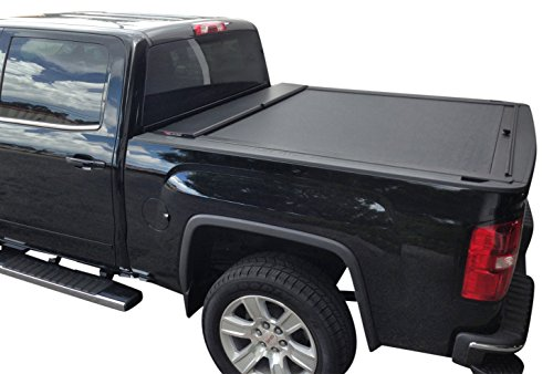 Best Rated Retractable Truck Bed Tonneau Covers - Top 5 Reviews 3