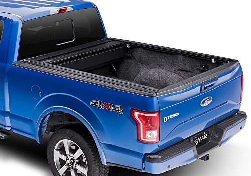 Best Rated Retractable Truck Bed Tonneau Covers - Top 5 Reviews 2