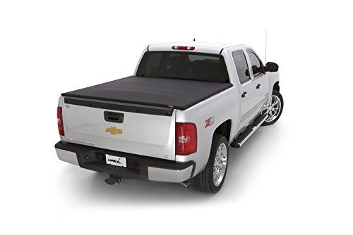 Best Rated Tri Fold Truck Bed Tonneau Covers - Top 10 Reviews 7