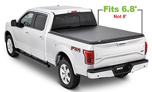 Best Rated Tri Fold Truck Bed Tonneau Covers - Top 10 Reviews 3