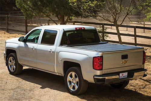 Best Rated Retractable Truck Bed Tonneau Covers - Top 5 Reviews 4