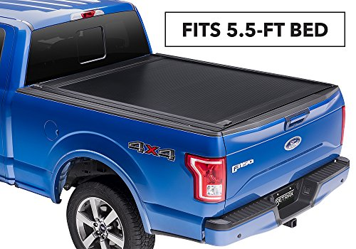Retrax 60373 ONE MX Retractable Truck Bed Cover Review 1