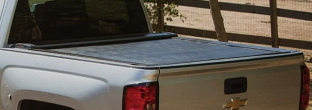 Pace Edwards SWFA05A28 Tonneau Cover
