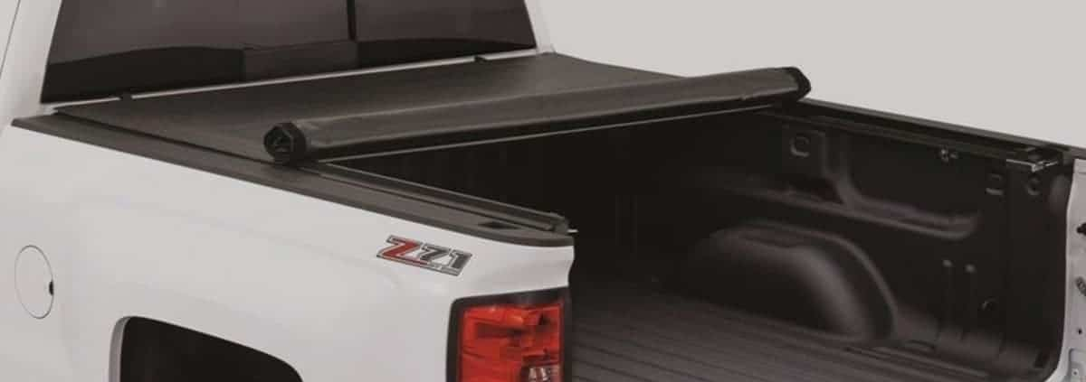 Tonno Pro LR-1050 Lo-Roll Roll Up Truck Bed Cover